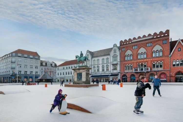 Que faire et où aller au Danemark en hiver?