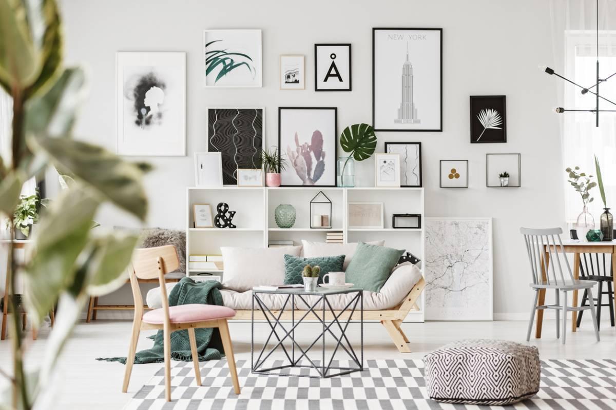Maison : la tendance est au DIY !