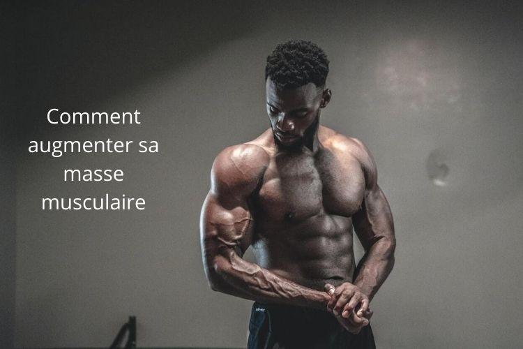 Comment augmenter votre masse musculaire: 9 conseils nutritionnels